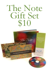 The Note Gift Set