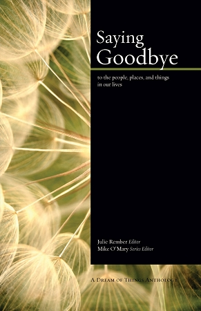 Saying Goodbye - To the People, Places, and Things in Our Lives